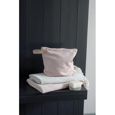 TOILETRY BAG IONA BISCUIT GM