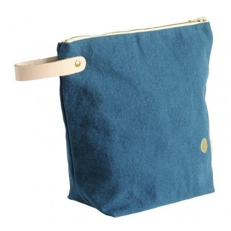 TROUSSE DE TOILETTE IONA PEACOCK GM