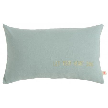 HOUSSE DE COUSSIN LINA SING IODE 30