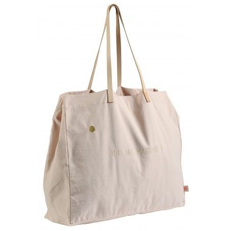 SAC SHOPPING BISCUIT MAGIQUE