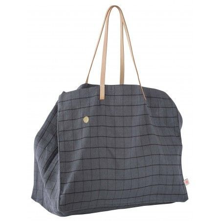 SAC SHOPPING OSCAR SESAME