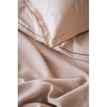 DUVET COVER SWANN BISCUIT