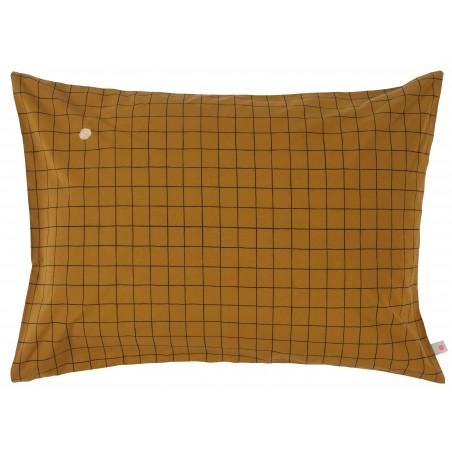 PILLOW CASE OSCAR DIJON