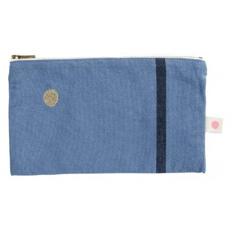 POCHETTE SUZETTE BLUEBERRY