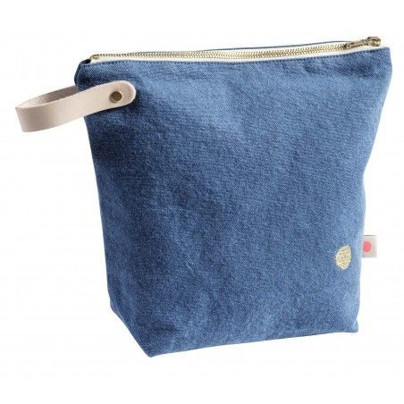 TROUSSE DE TOILETTE IONA BLUEBERRY GM
