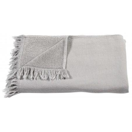 BATH TOWEL LUNA FLEUR DE SEL 70