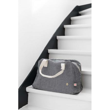 Product photo WEEKEND BAG ERNEST CAVIAR