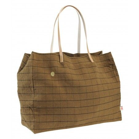 SAC SHOPPING OSCAR TABAC