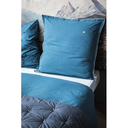 PILLOW CASE SWANN PEACOCK