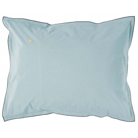 PILLOW CASE SWANN IODE