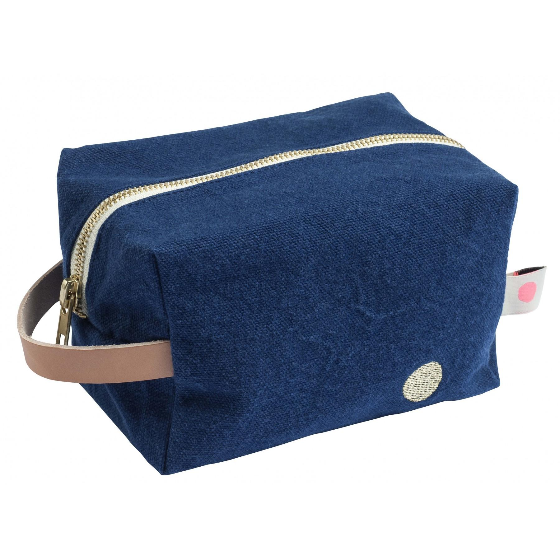 POUCH CUBE IONA ENCRE PM