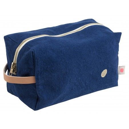 POUCH CUBE IONA ENCRE GM