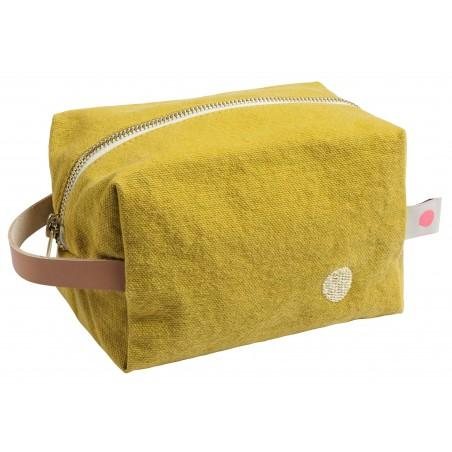 POUCH CUBE IONA COLOMBO PM
