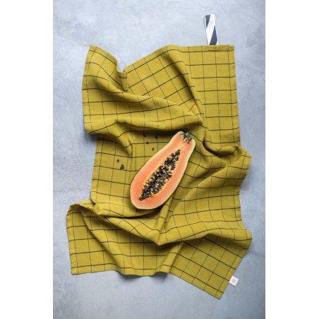 TEA TOWEL OSCAR COLOMBO