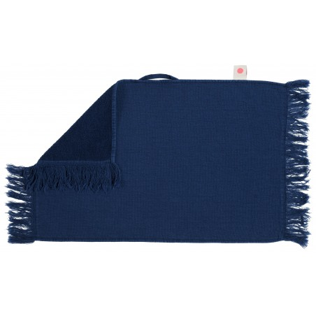 SET X2 GUEST TOWEL LUNA ENCRE 30