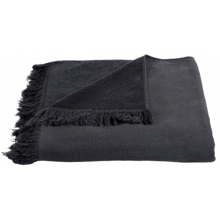 BATH TOWEL LUNA CAVIAR 50