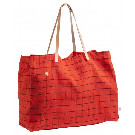 SHOPPING BAG OSCAR PAPRIKA