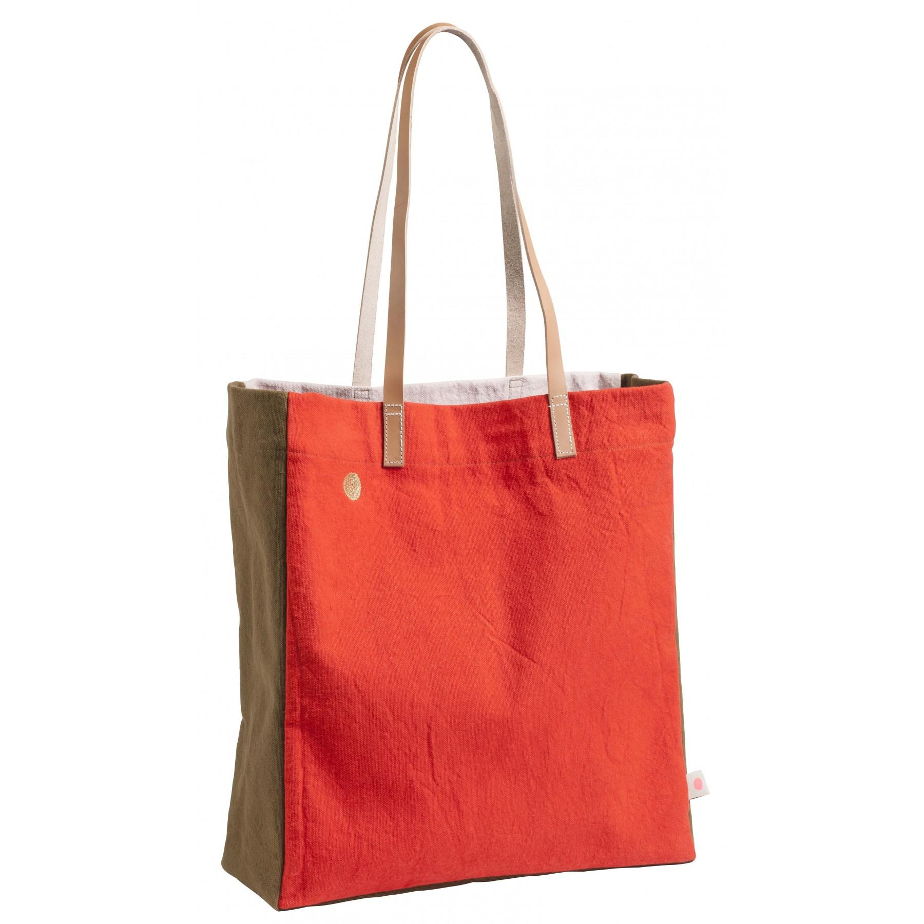 TRI DAY BAG PAPRIKA