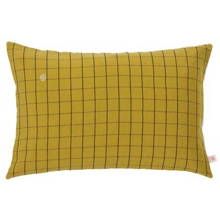 CUSHION COVER OSCAR COLOMBO 40