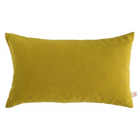 CUSHION COVER LINA COLOMBO GOLD RAIN 30