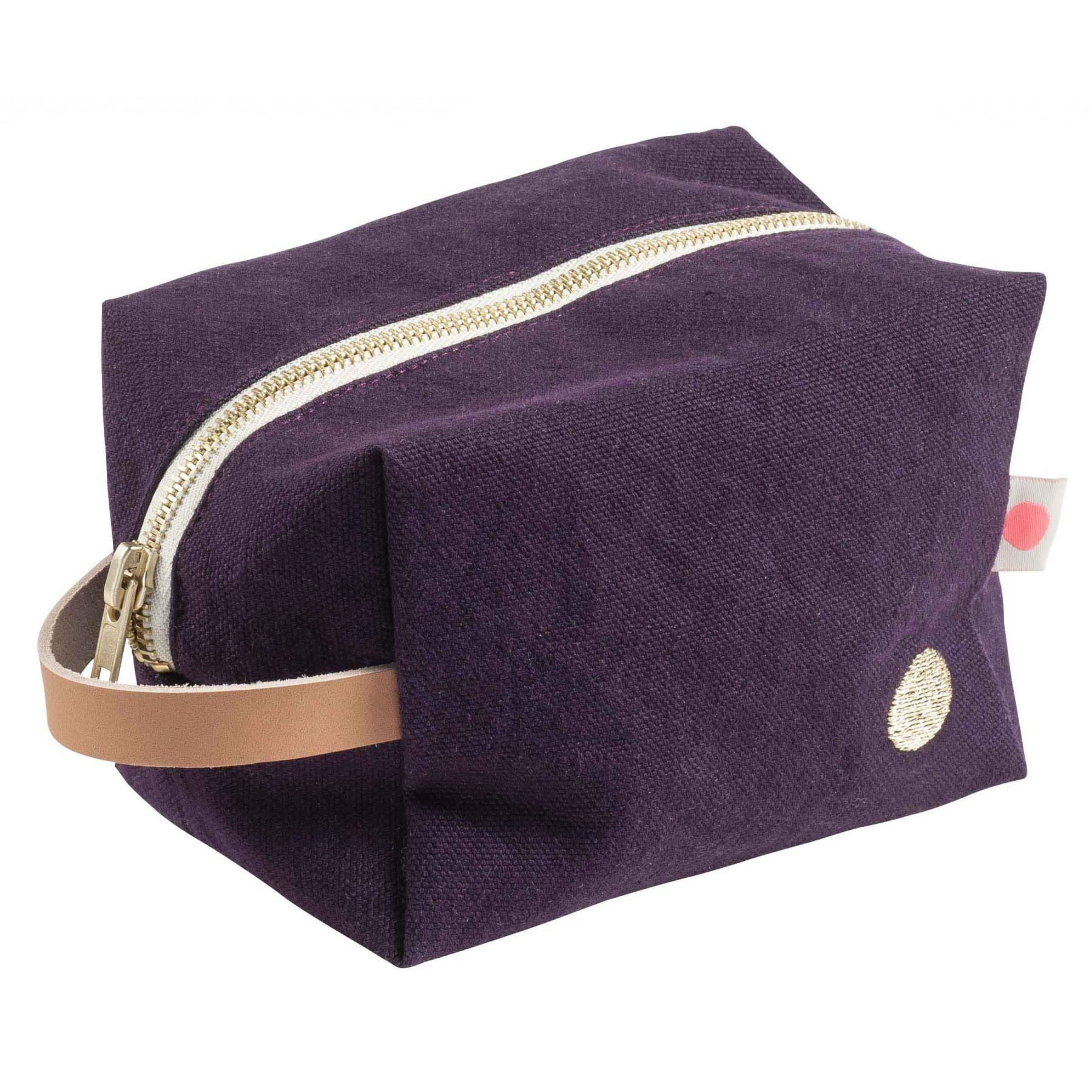 POUCH CUBE IONA MURE PM