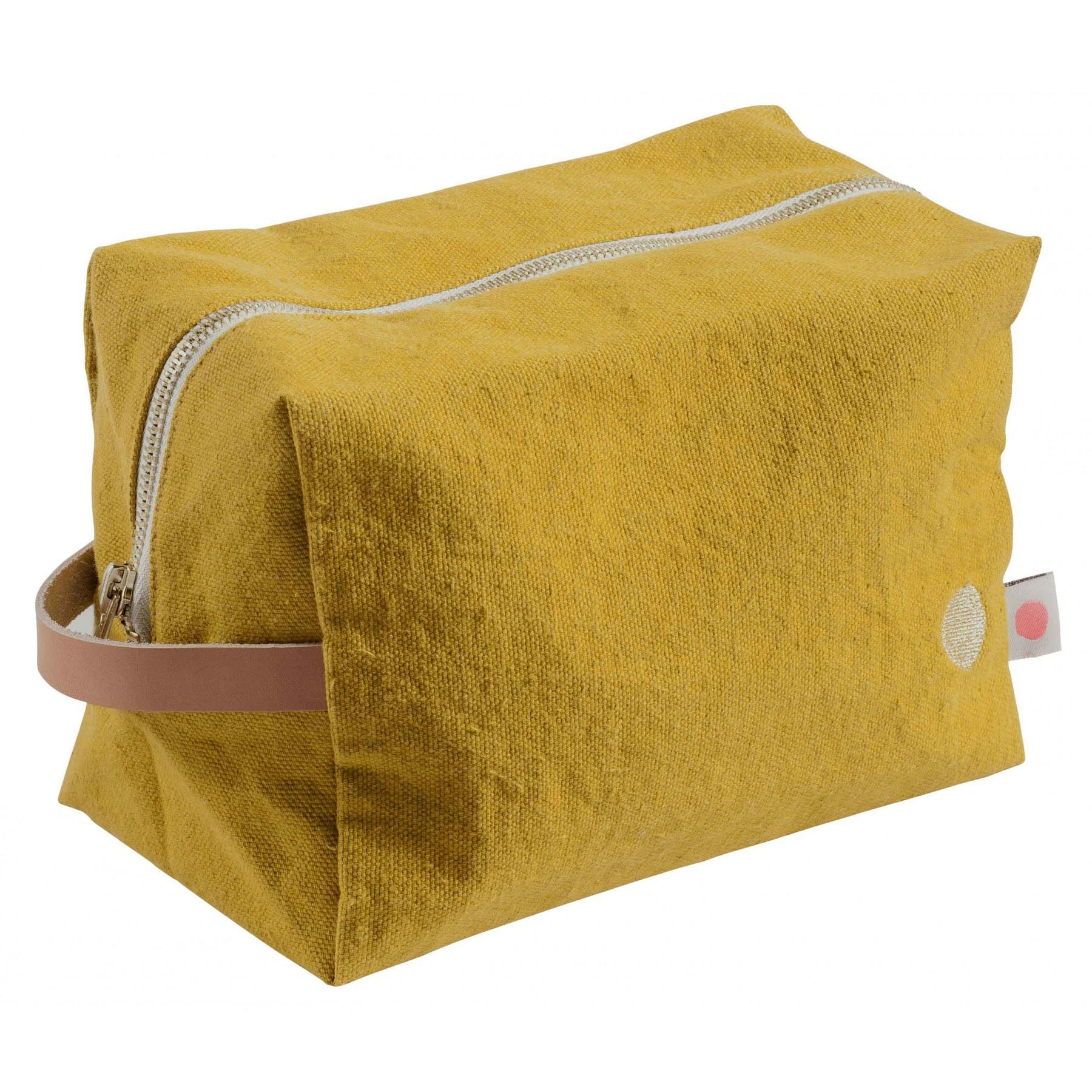 POUCH CUBE IONA COLOMBO GM
