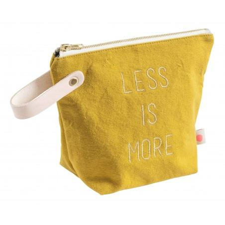 TROUSSE DE TOILETTE LESS COLOMBO PM