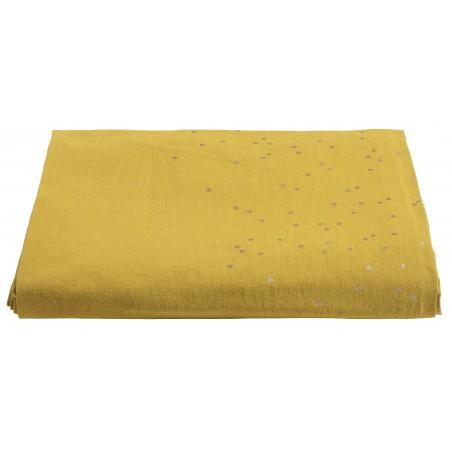 NAPPE LINA COLOMBO PLUIE OR 250