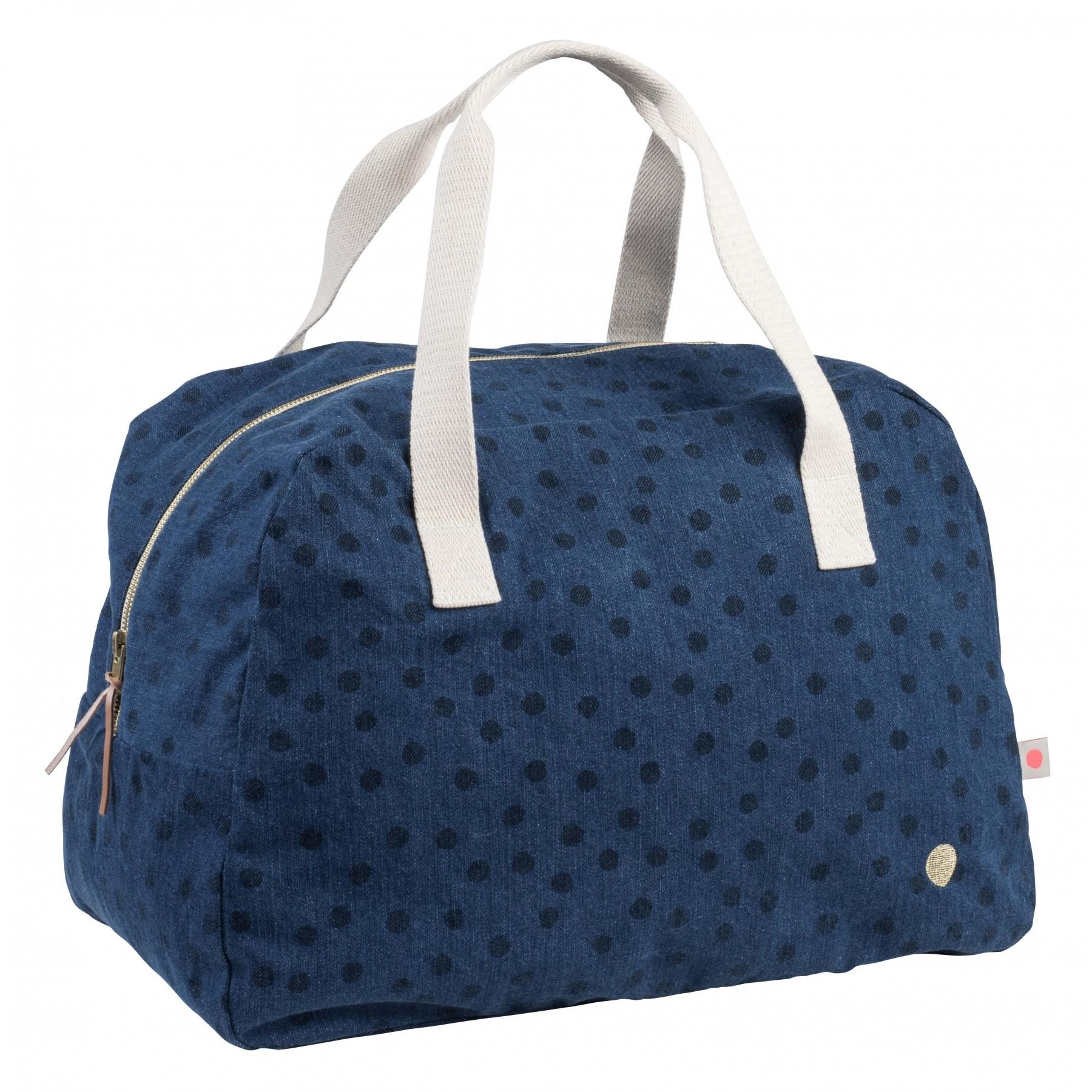 WEEK-END BAG JOHN POLKA