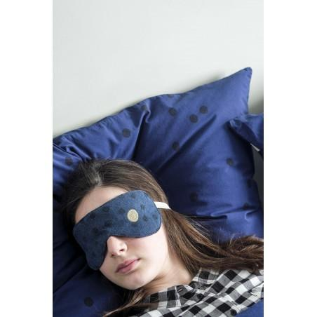 SLEEPING MASK JOHN POLKA