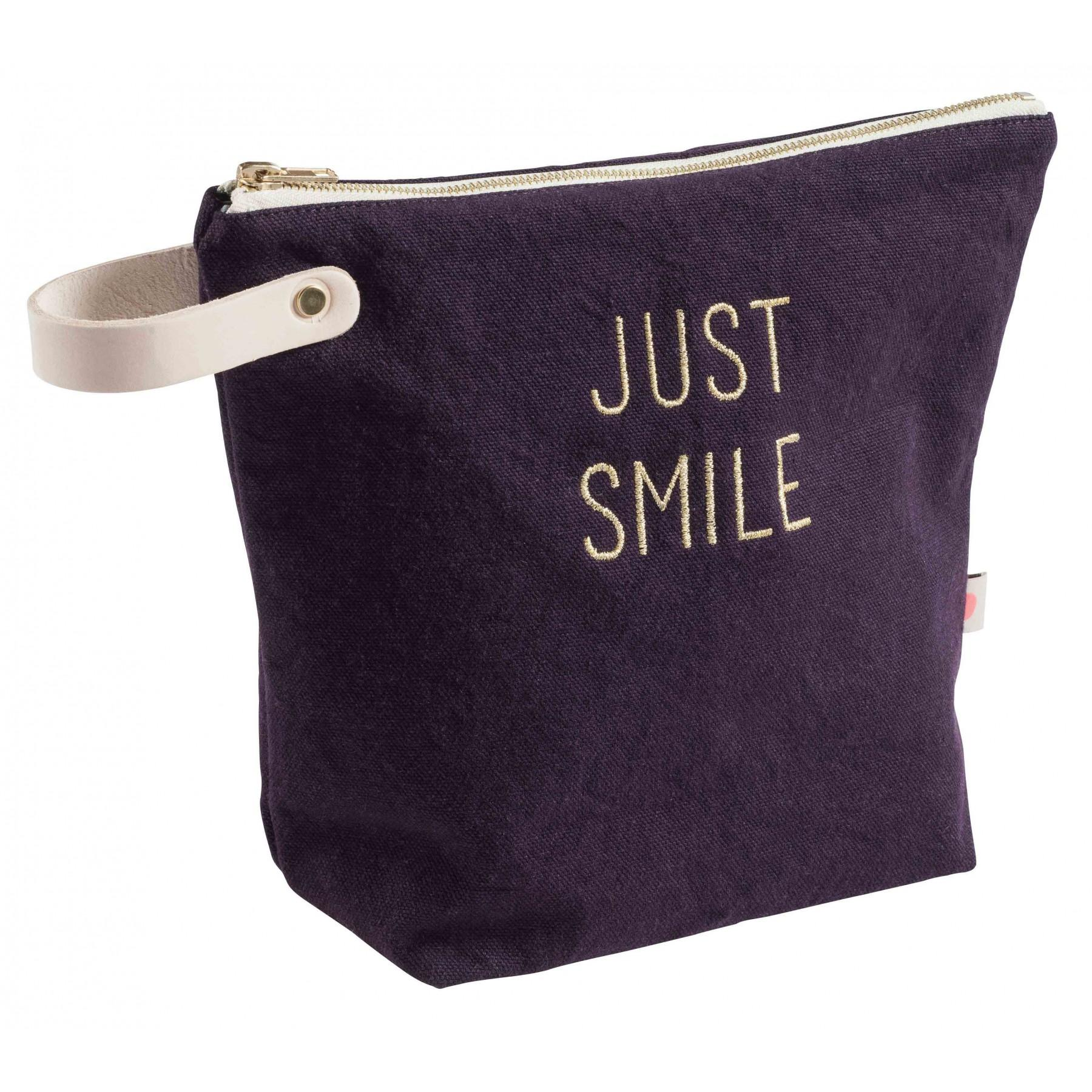 TROUSSE DE TOILETTE SMILE MURE GM