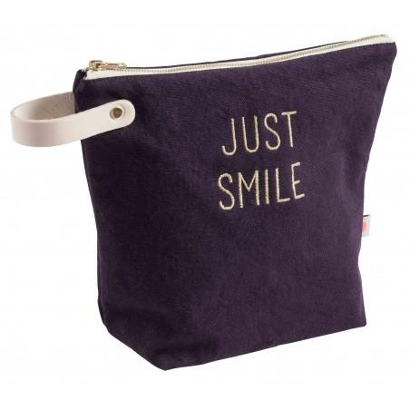 TOILETRY BAG SMILE MURE GM