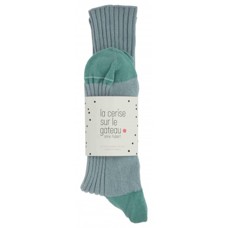 CHAUSSETTES YVETTE IODE