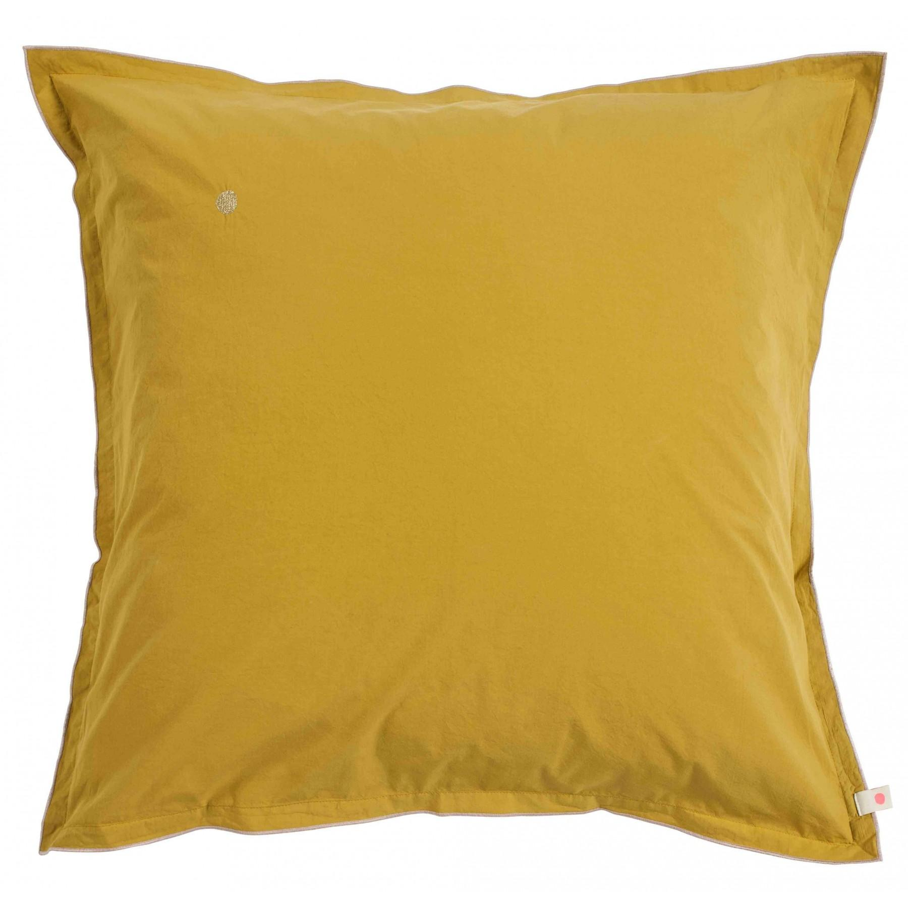 PILLOW CASE SWANN COLOMBO BISCUIT...