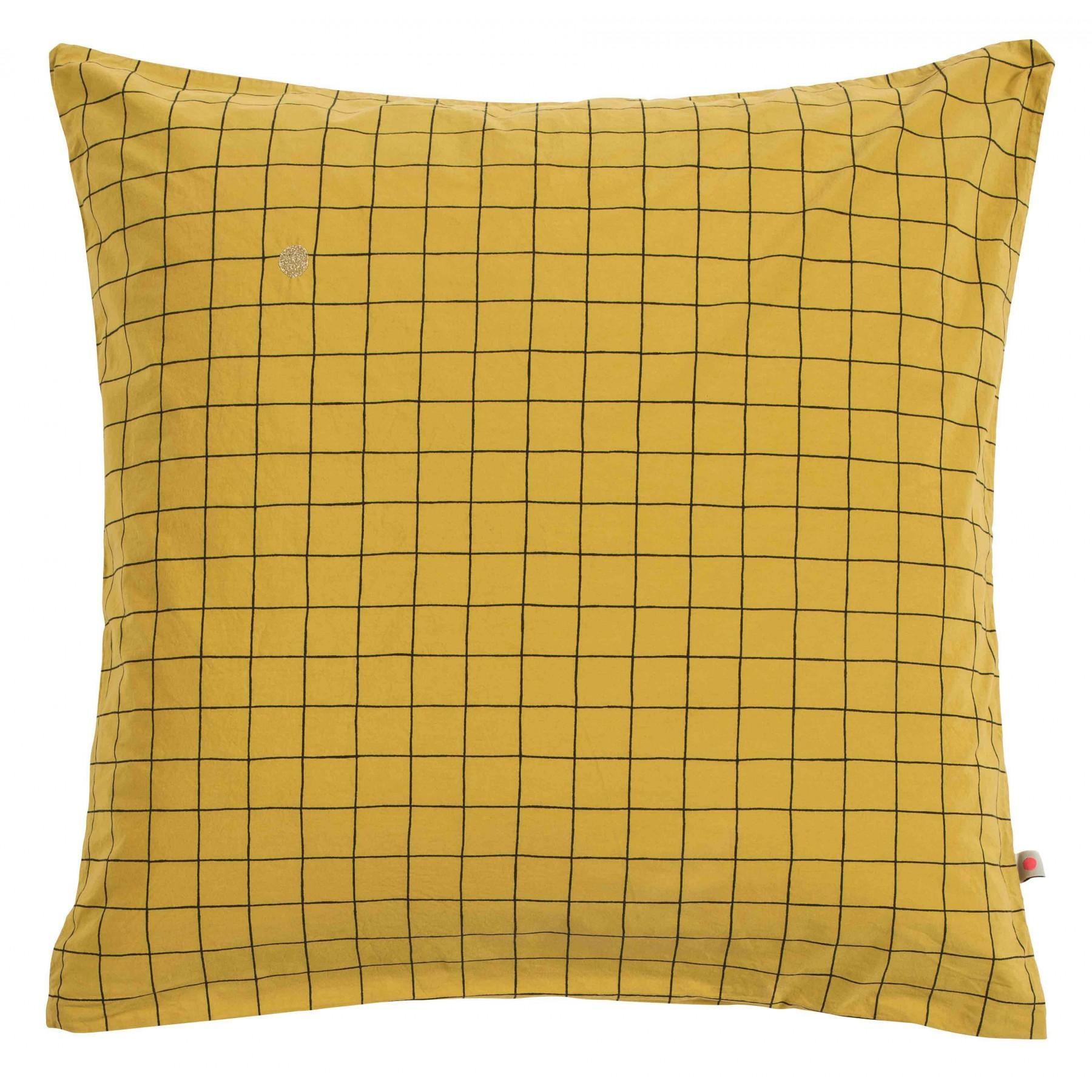 PILLOW CASE OSCAR COLOMBO ORGANIC