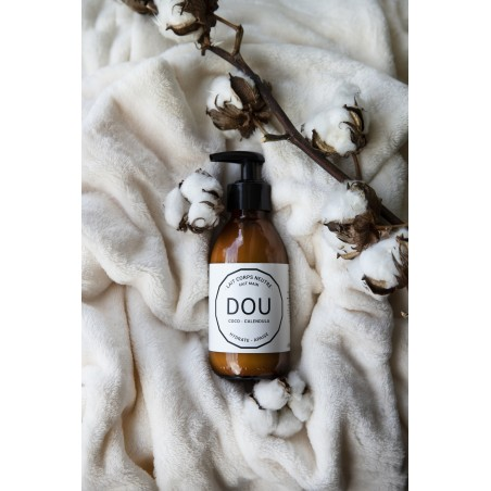 ORGANIC BODY MILK DOU SOIN DE SOI 195 ML