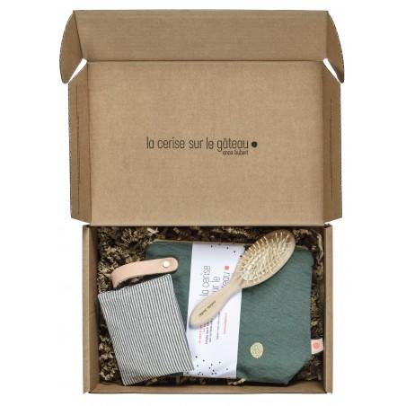 BOX LE(a) SEREIN(e)