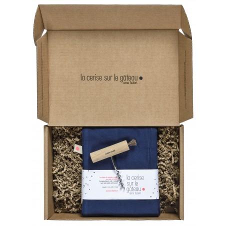 BOX LE(a) CAVISTE
