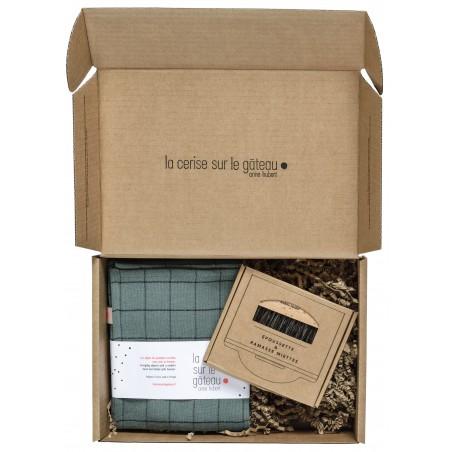 BOX LE (a) DELICAT(e)