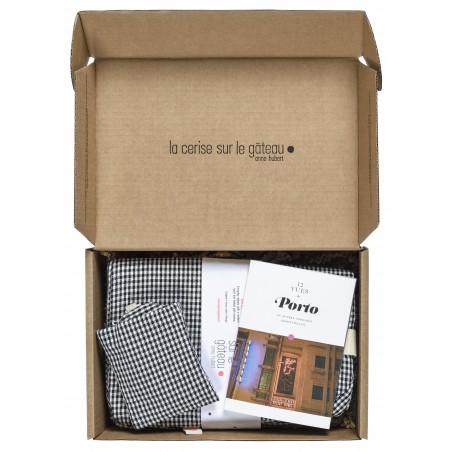 BOX LE(a) TOURISTE