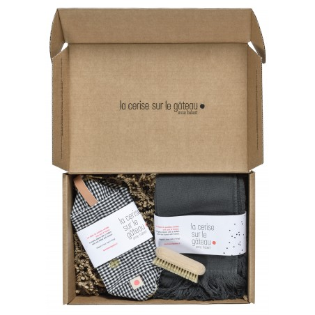 BOX L'ELEGANT(e)