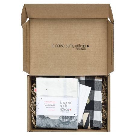 BOX LA TARTIFLETTE