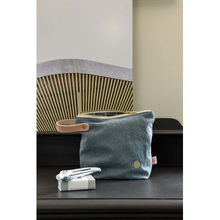 TOILETRY BAG IONA SARDINE PM