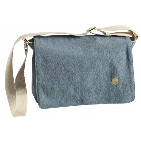SHOULDER BAG IONA SARDINE