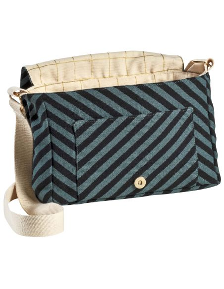 SHOULDER BAG RAYMOND SARDINE