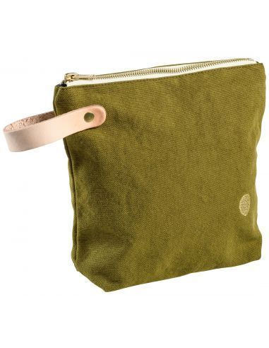TOILETRY BAG IONA LICHEN PM