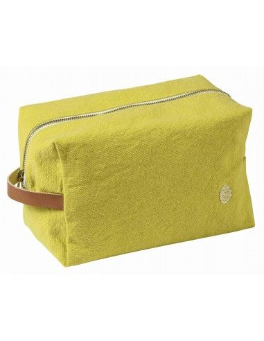 TROUSSE CUBE IONA BERGAMOTE GM