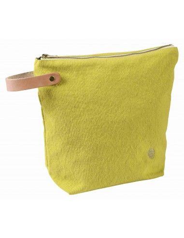 TOILETRY BAG IONA RHUBARBE GM