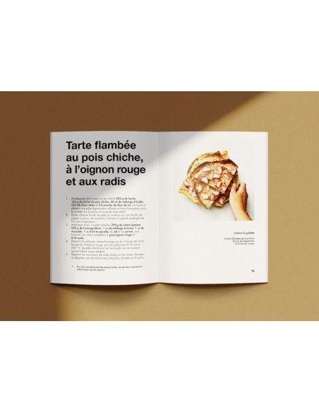 """Photo ambiance livre """"Déjeuner chez Jojo"""""""