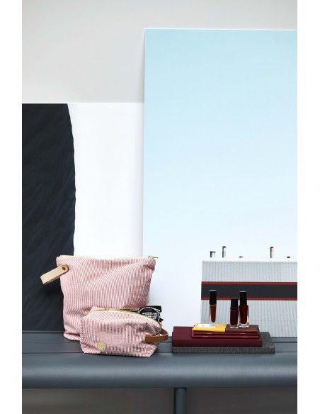 Visuel d'ambiance Trousse de toilette Finette Tomato Grand modèle
